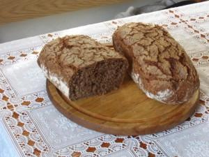 chleb żytni 1