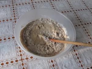 chleb zaczyn 1