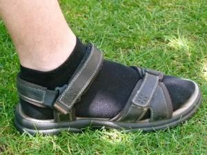 skarpety do sandałów 1
