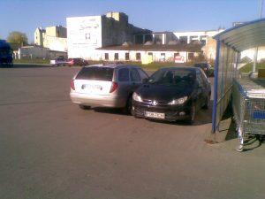 lybra parkowanie 1
